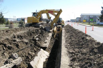 Civil Construction Contracting Services our services Our Services – New 100th 360x240