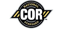 National COR Standard  Safety. No Excuses. LNB National Standard COR