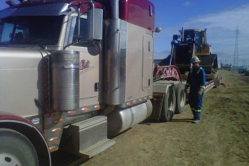 Trucking, Hauling, & Hotshot Services our services Our Services – New Omicron2 360x240