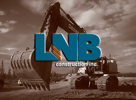 infracon energy services Infracon Energy Home Page LNB Construction Inc