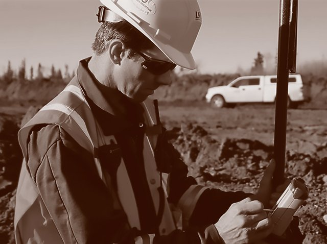 Cutting edge GPS survey equipment proven to decrease costs and time gps survey services GPS Survey Services LNB GPS Survey Services 3 DuoTone