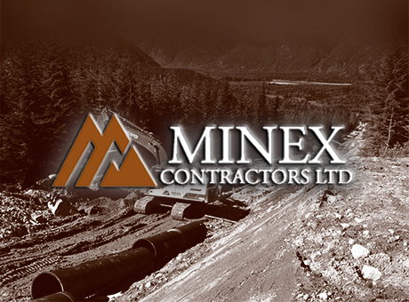 infracon energy services Infracon Energy Home Page Minex Contractors LTD
