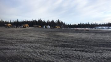 Civil Construction & Earthworks Projects project img 5 360x202