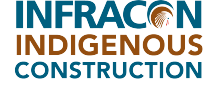 Infracon Indigenous Construction infracon Infracon Infracon Indigenous Construction logo