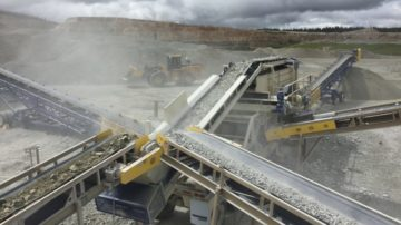 Supplies & Maintenance infracon Infracon Crushing 360x202
